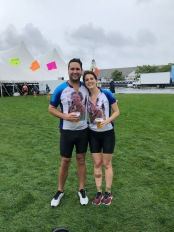 2018 PMC Ride to Cure Breast Cancer